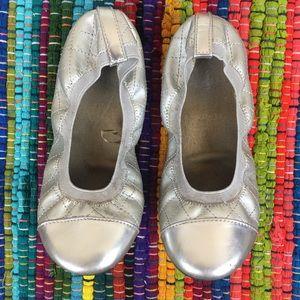 girls • shoes • ballet flats